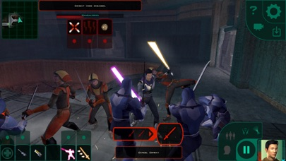 Star Wars™: KOTOR II screenshot 9