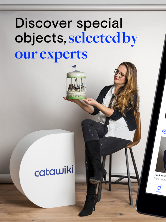 Catawiki Auctions - Bid on special objects. screenshot