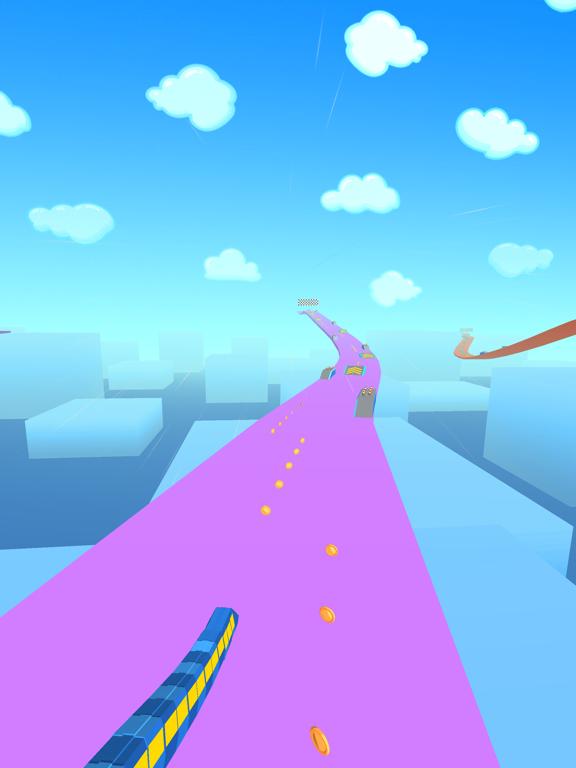 Train Race! screenshot 7
