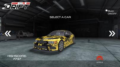 GTR Drift Simulator screenshot 3