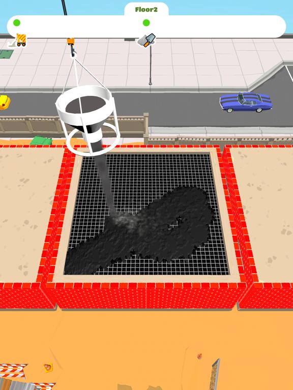 Construction Simulator 3D screenshot 14