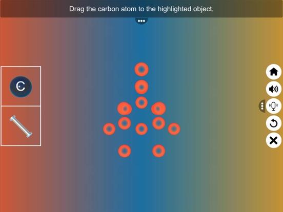 Allotropes of Carbon screenshot 8