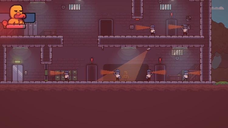 One Escape! screenshot-5