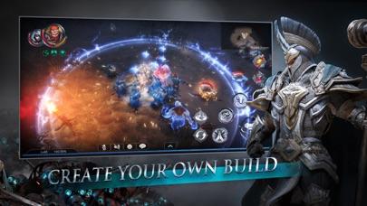 Raziel: Dungeon Arena screenshot #4
