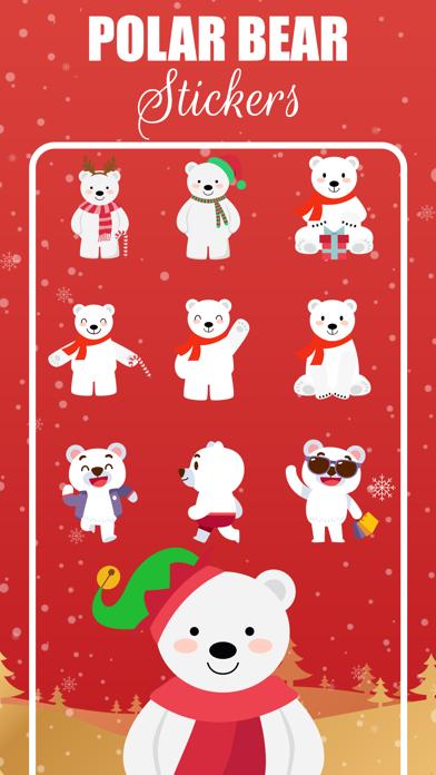 Polar Bear! screenshot 2