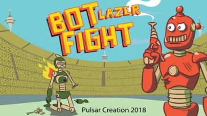 Bot Lazer Fight screenshot 1