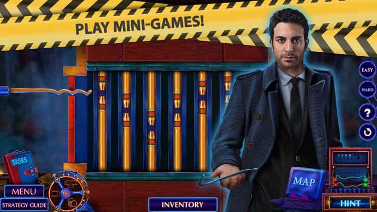 Fatal Evidence: Art of Murder screenshot-3