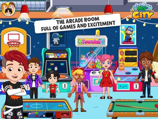 My City : Kids Club House screenshot 11