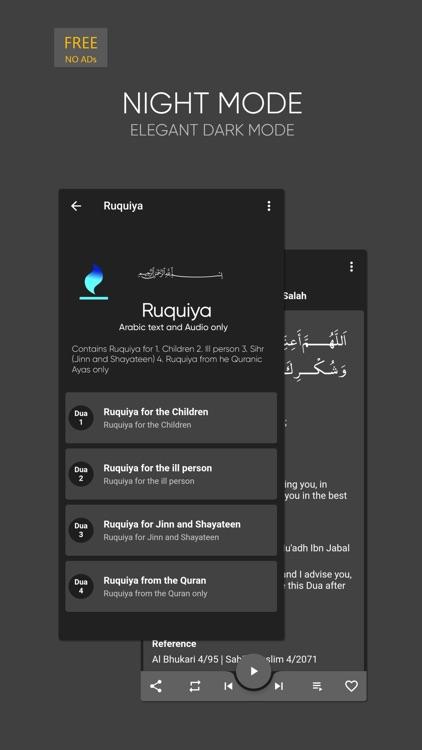 Dua & Azkar screenshot-4