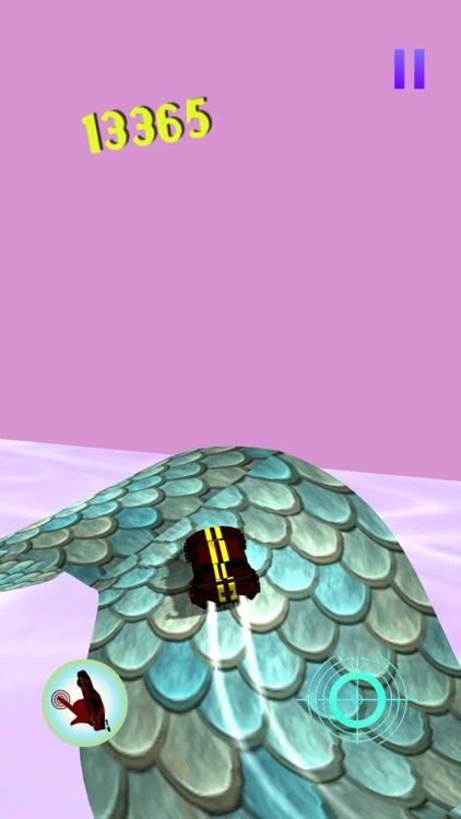 Fantasy Road 3D screenshot-4