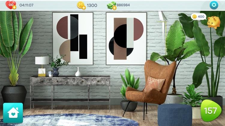 Dream Home: Design & Makeover screenshot-4