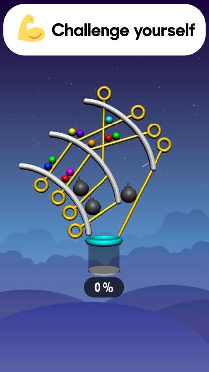 Pin Genius: Pull the Pin Games screenshot-5