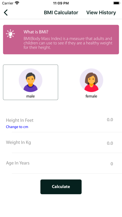 Veda Wellness screenshot 2