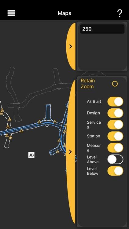 MineOps Maps