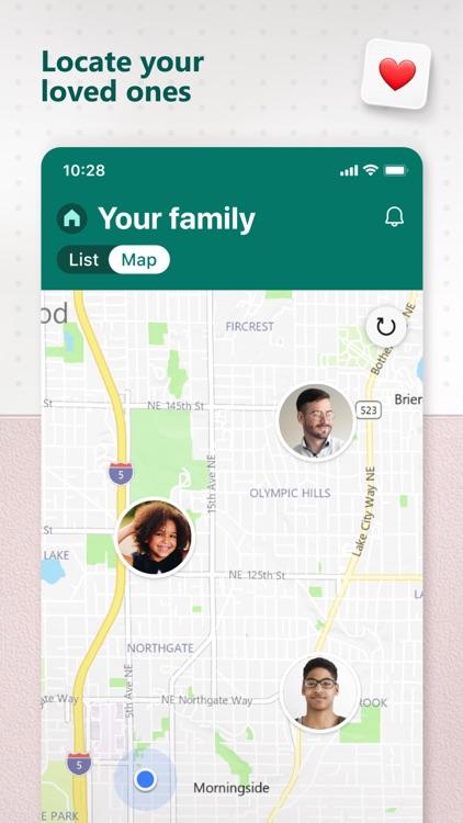 Microsoft Family Safety screenshot-5