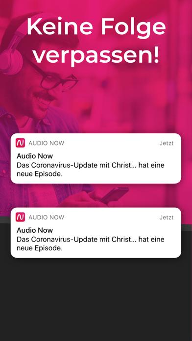 点击获取Audio Now - Podcast App