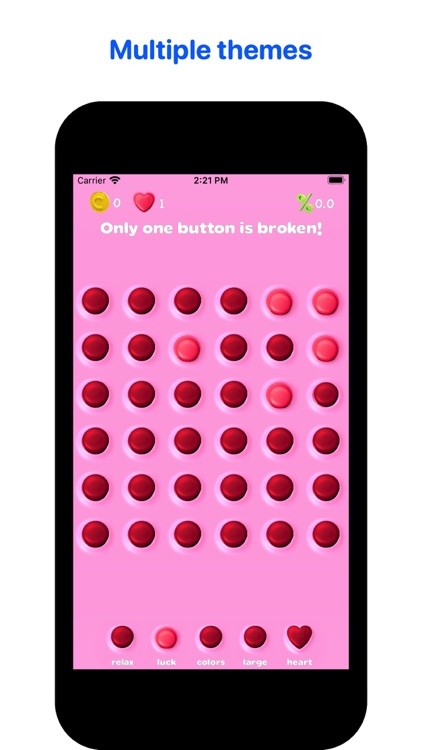 Fidget Buttons - Anti Stress screenshot-4