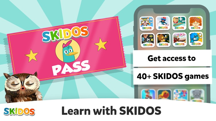 Educational Games - For Kids screenshot-3