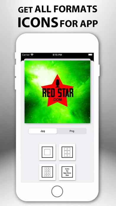 Screen Shot Logo Maker^ 5