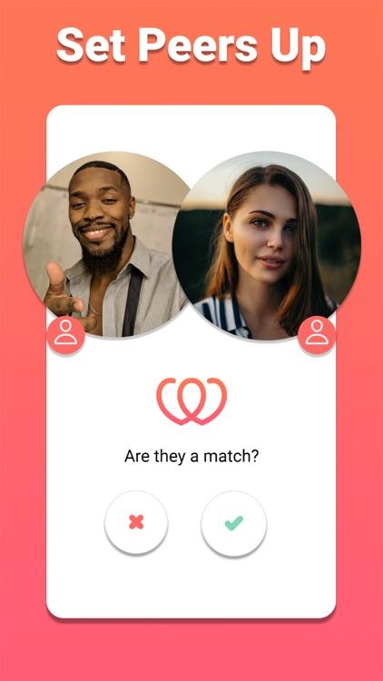 Levity Dating screenshot-3