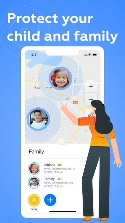 Family Link for Parents