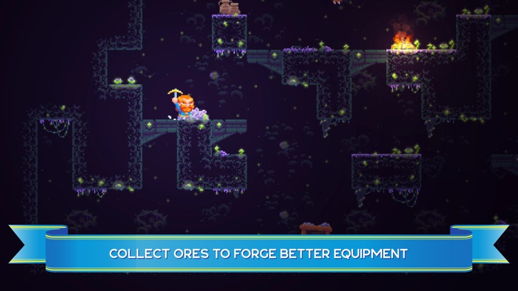Dwarf Journey screenshot-3