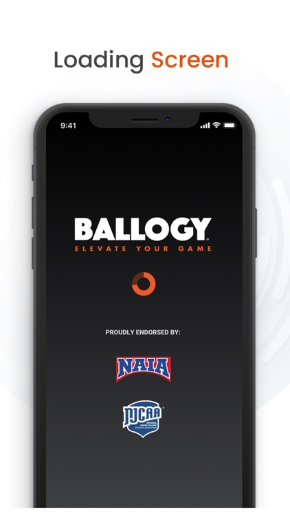 Ballogy - Basketball screenshot-0