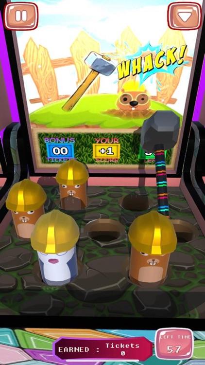 Mobile Arcade screenshot-3