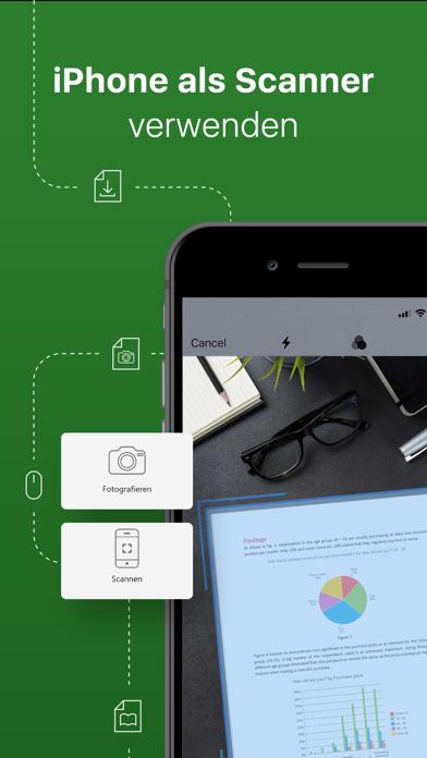OfficeSuite Docs & PDF editorScreenshot von 8