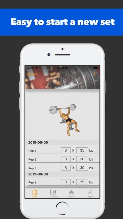 Fitzy: Best Workout App screenshot-6