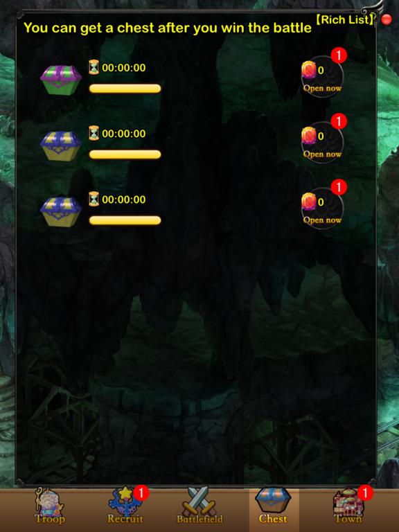 Angel Town 8- idle games screenshot 19