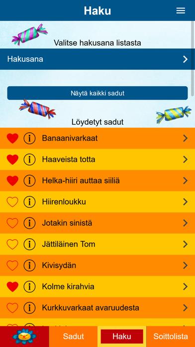 Satusaapas 3 screenshot 2