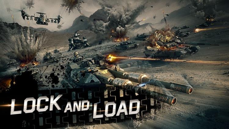 War Planet Online screenshot-4