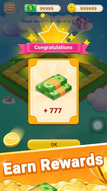 Crazy Dice - Win Big Rewards