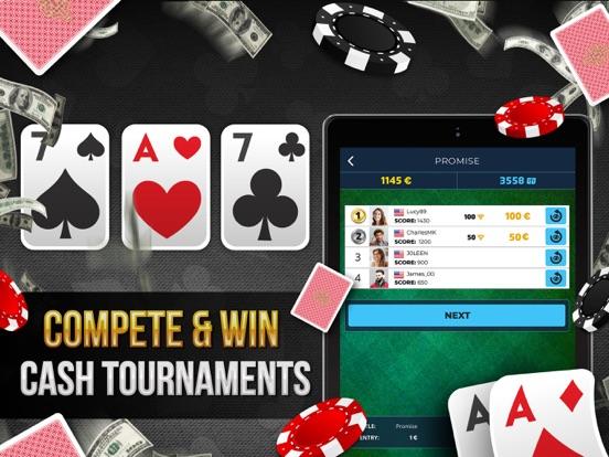 Poker - Win Cash Prizes screenshot 7