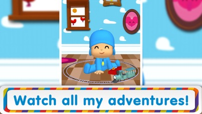 Talking Pocoyo 2: Play & Learnのおすすめ画像5