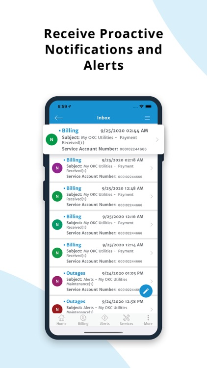 My OKC Utilities screenshot-5