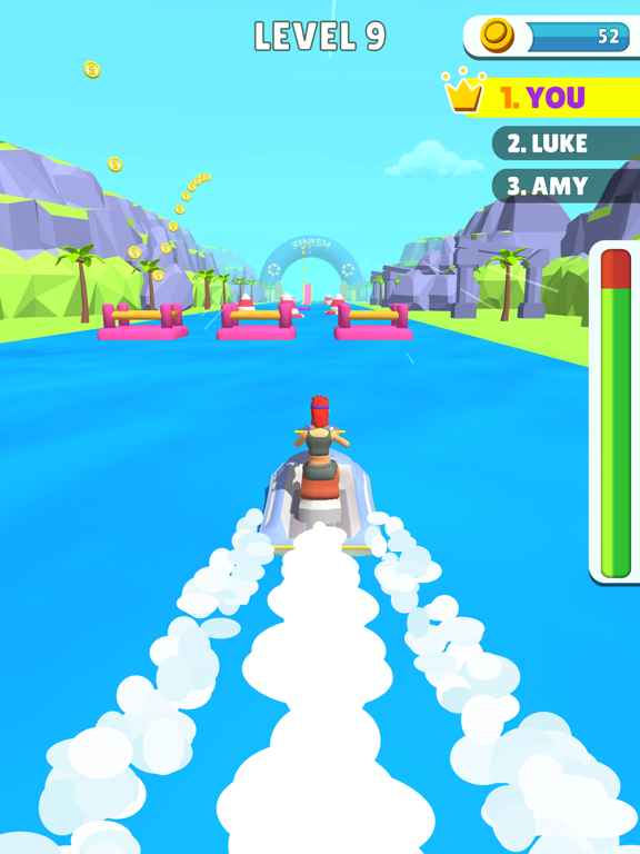 Splash And Glide screenshot 12
