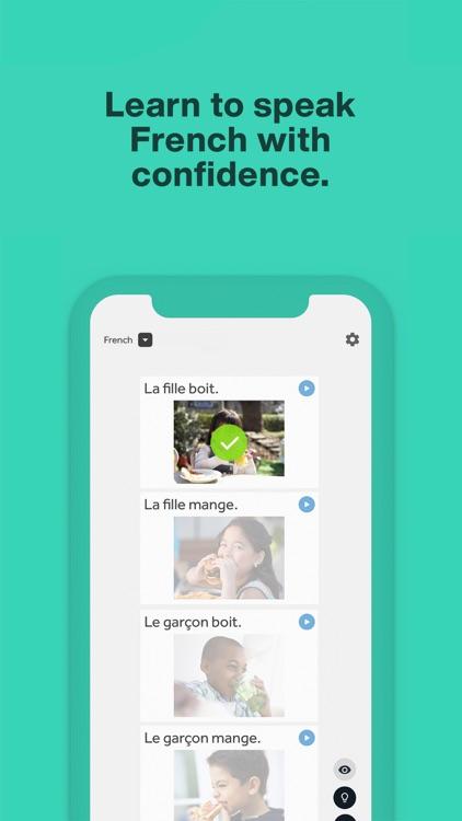 Rosetta Stone: Learn Languages screenshot-8