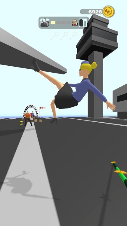 Joust Run screenshot-8