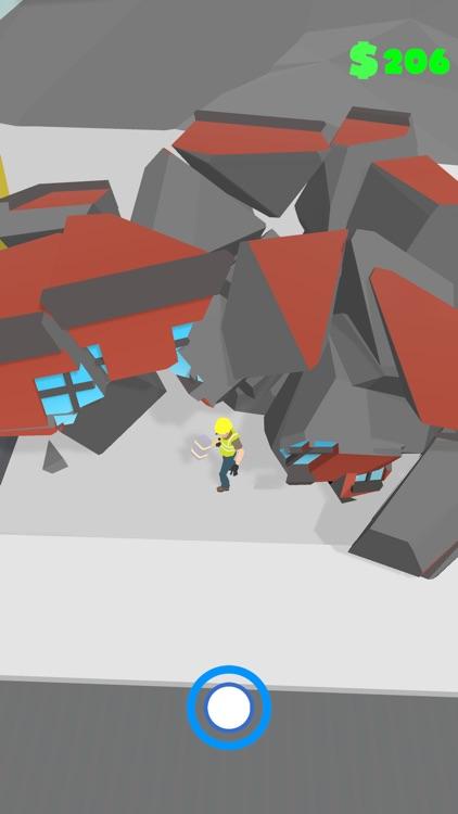 Demolish Master 3D screenshot-3