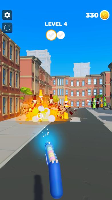 Snack Shooter screenshot 4