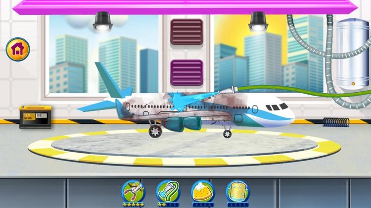 Airport City- Flight Simulator screenshot-4