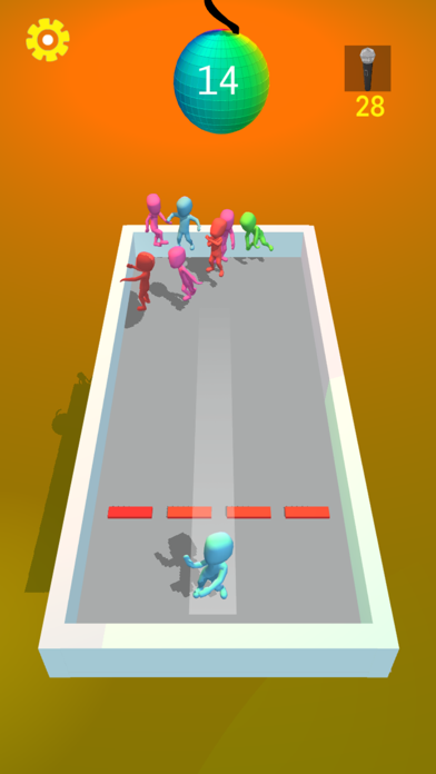 Dance Merge screenshot 5