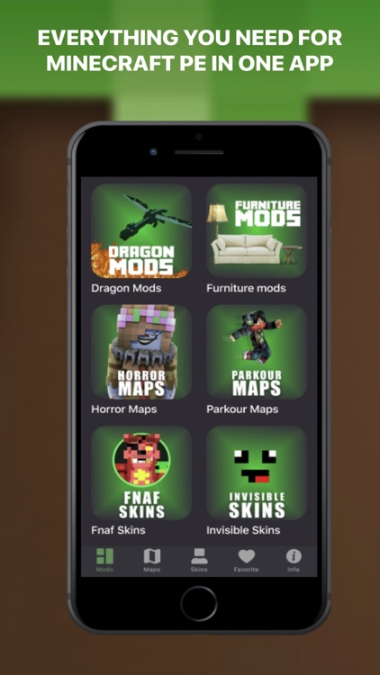 Skins for Minecraft screenshot-4