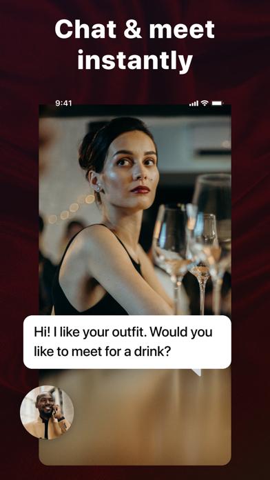 Sweet: Seeking Mature Dating Screenshot