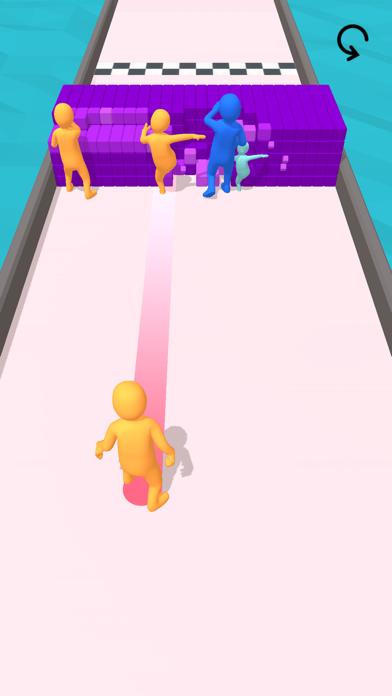 merge crush! screenshot 3