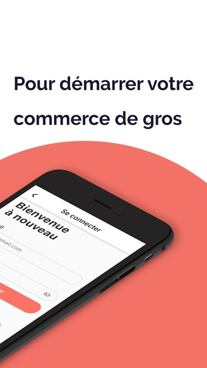 Souq Tajer - Shopping en ligne screenshot-7