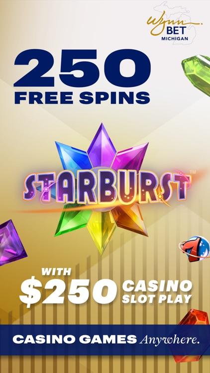 WynnBET:MI Sportsbook & Casino screenshot-4