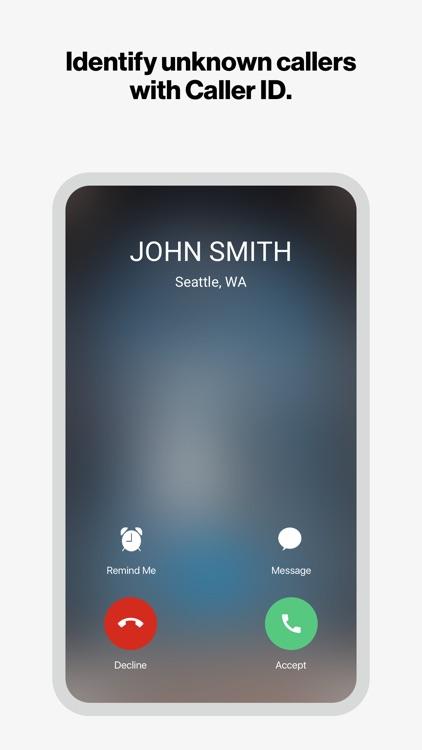 Verizon Call Filter screenshot-3